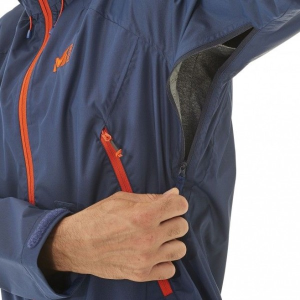 1021 Thickboxveste Impermeable Impermeable 1021 Ho Thickboxveste gqd8wqT