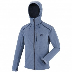 Veste softshell Homme TAHOE STRETCH