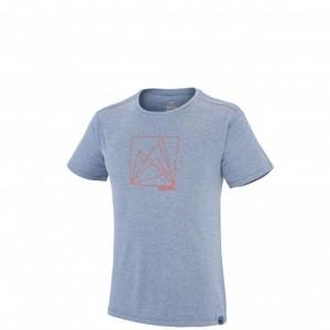 T-shirt randonnée Homme ORIGAMI TS SS