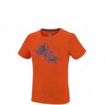 T-shirt technique homme NEEDLES