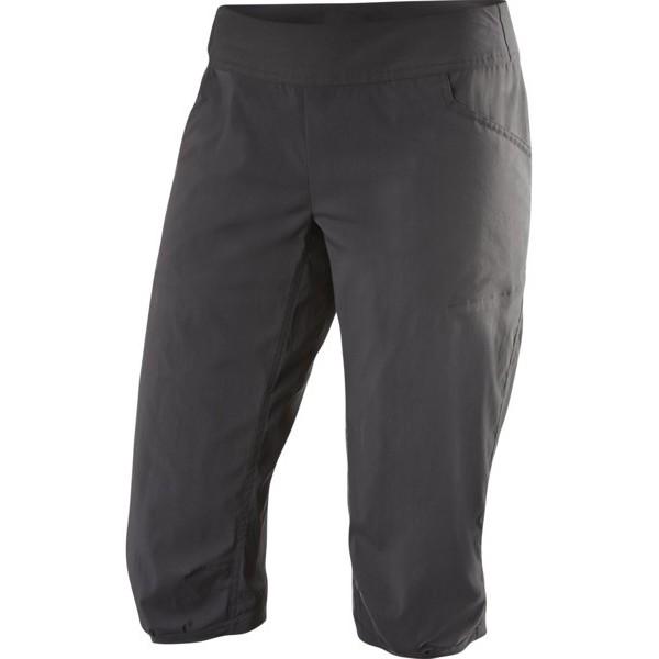 6e1e5b1bba1 Short long randonnée femme AMFIBIE II. Entre short et pantalon ...
