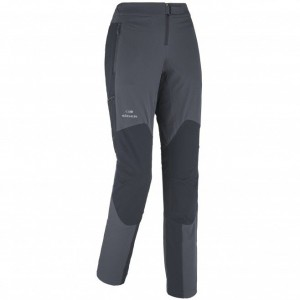 Pantalon randonnée Femme POWER MIX Eider