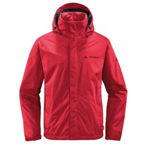 Veste imperméable ESCAPE LIGHT Homme Vaude