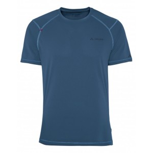 T-shirt randonnee HALLETT Homme Vaude