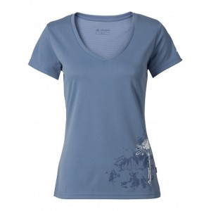 Tee-shirt de randonnee MOYLE Femme Vaude