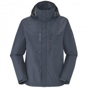 Lafuma : veste imperméable de randonnée DONEGAL