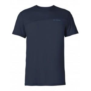 Tee-shirt Sveit randonnée Homme Vaude