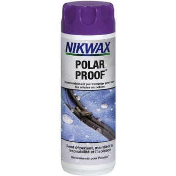 Polar Proof