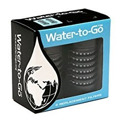 Filtre Water-To-Go OUTDOOR