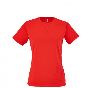 T-shirt technique femme LD ACCESS