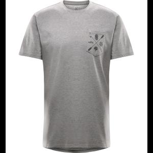 Tee-shirt randonnee MIRTH Haglöfs