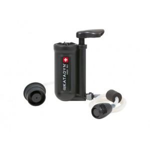 Pompe à eau Hiker pro Katadyn