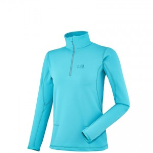 Polaire randonnée TECH STRETCH TOP Millet