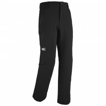 Pantalon randonnée homme ALL OUTDOOR II RG