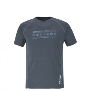 Tee-shirt Lafuma ACCESS de randonnée Homme