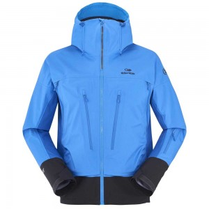 Veste GORE-TEX® COMMODORE ACTIVE Eider