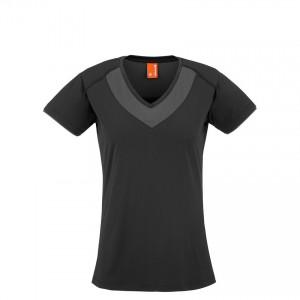 Tee-shirt randonnee TRACK Femme Lafuma
