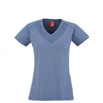 T-shirt technique LD TRACK Femme