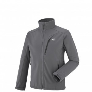 Veste softshell chaude TRACK Homme