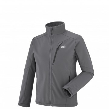 Veste softshell homme chaude TRACK