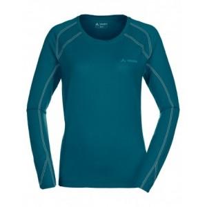 T-shirt technique SIGNPOST LS Femme Vaude