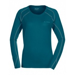 T-shirt technique femme SIGNPOST LS