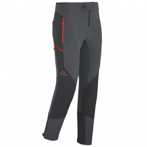 Pantalon randonnee POWER MIX Homme Eider