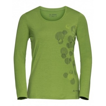T-shirt technique GLEANN LS Femme