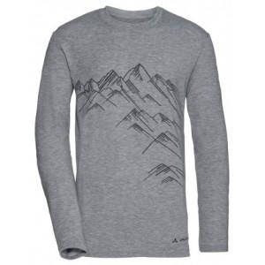 Tee-shirt technique GLEANN LS Homme Vaude