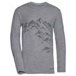 T-shirt technique GLEANN LS Homme
