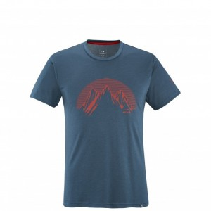 Tee-shirt randonnee KIDSTON Homme Eider