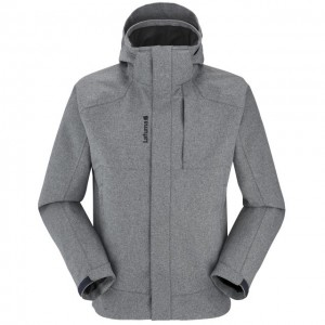 Veste imperméable ALPS ZIP-IN Homme
