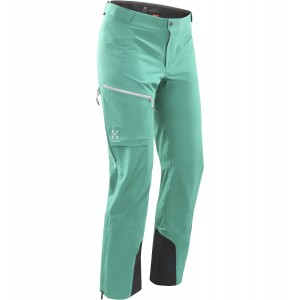 Pantalon snow TOURING PROOF Femme