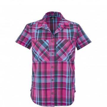 Chemise randonnée femme SARIGUA
