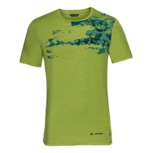 T-shirt randonnée Homme GLEANN Vaude