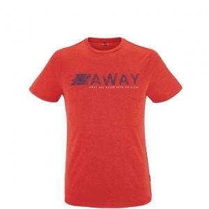 Tee-shirt randonnée homme SHIFT Lafuma