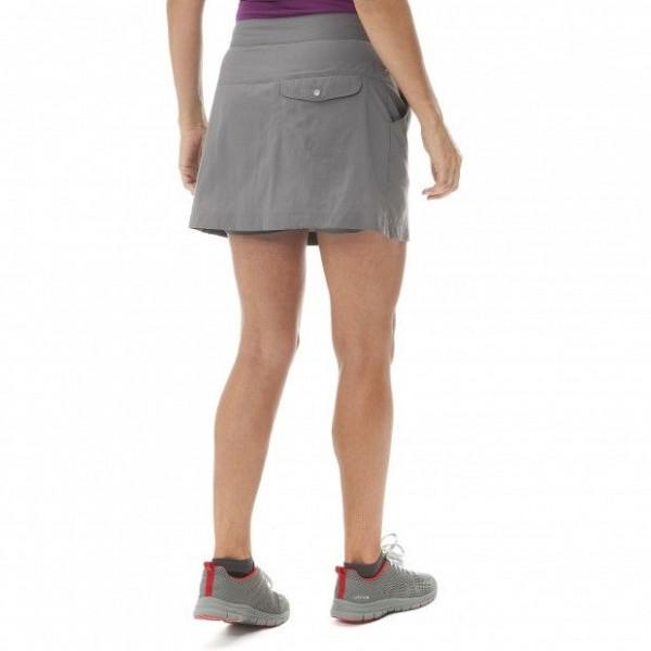 well known ever popular classic fit Short jupe de randonnée femme ACCESS SKORT