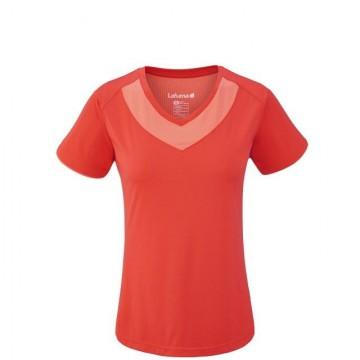 T-shirt randonnée femme TRACK