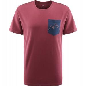T-shirt randonnée Homme MIRTH Haglöfs