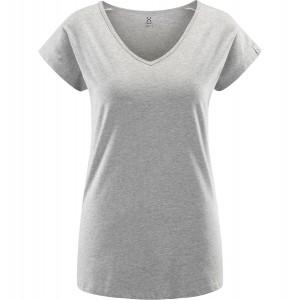 T-shirt randonnée Femme CAMP Haglöfs