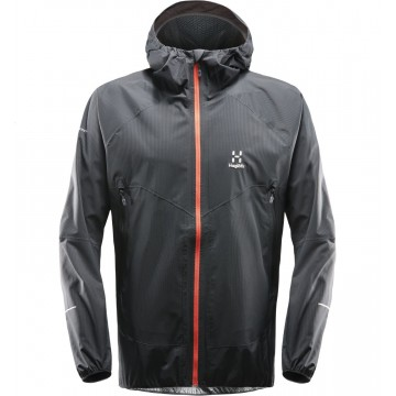 Veste imperméable homme L.I.M PROOF MULTI