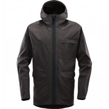 Veste imperméable homme ECO PROOF