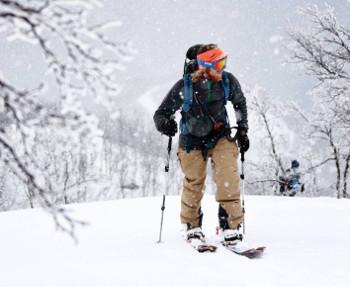 Vêtements ski homme